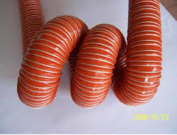 Silicon Duct Hose