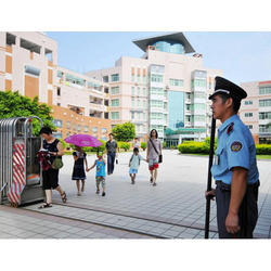 Apartment Security Guard Service