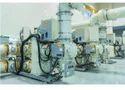 High Voltage Gas Insulated Switchgear