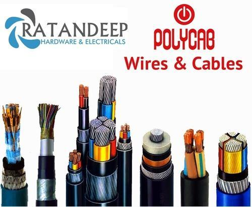 Polycab Cables at Rs 15 /meter | Turbhe | Mumbai | ID: 4696221562