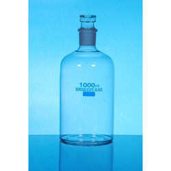 Borosilicate Glass Bottles