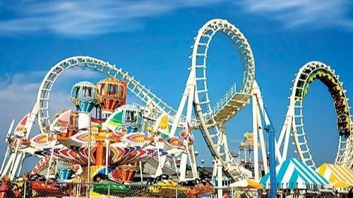 Image result for Amusement Park and Attraction Software