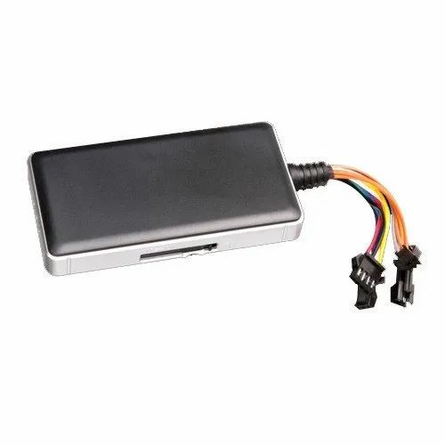 Hard Wired GPS Tracking Device, for Bike