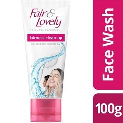 Fair & Lovely Face Wash