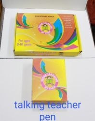 Dolphin Talking Teacher Pen
