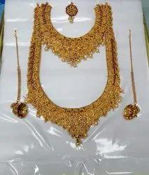 Rent And Bridal Jewellery Sets On Rent Retailer Yaashika Bridal
