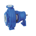 Teflon Centrifugal Process Pump