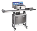 Continous Induction Sealing Machine