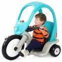 Super Coupe Pedal Trike