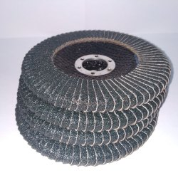 Corner Flap Disc