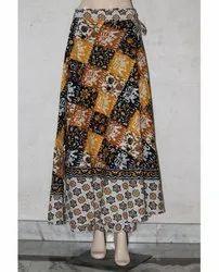 Rajasthani Rapron Skirt