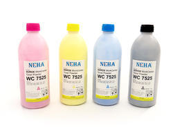 Colour Toner For Xerox