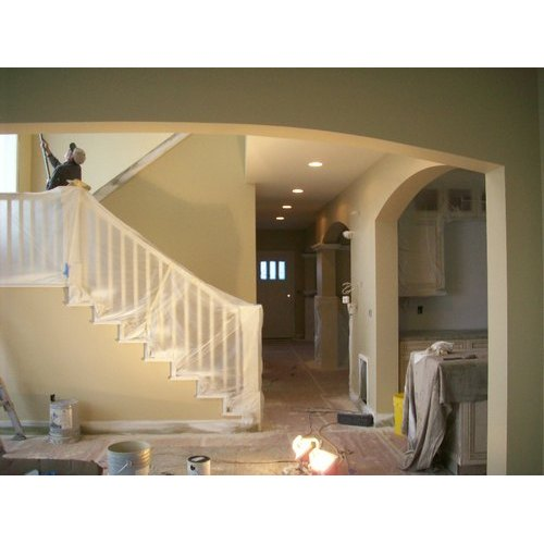 Interior Painting Service, Location Preference: Local Area, Type of Property Covered: Residential,Commercial