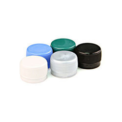 Round Optional PP Plastic Cap