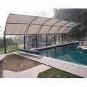 Swimming Pool Gazebo Tensile