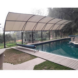 Swimming Pool Gazebo Tensile