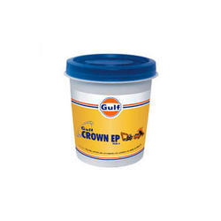 Gulf Crown Ep 0 Lubricating Grease