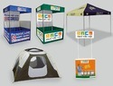 Promotional Canopies Printing Services