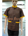 Chinese Martial Arts Uniforms
