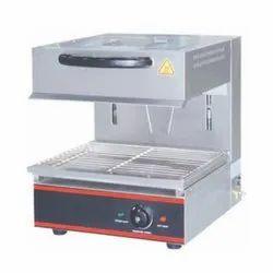 Adjustable Electric Salamander Toaster