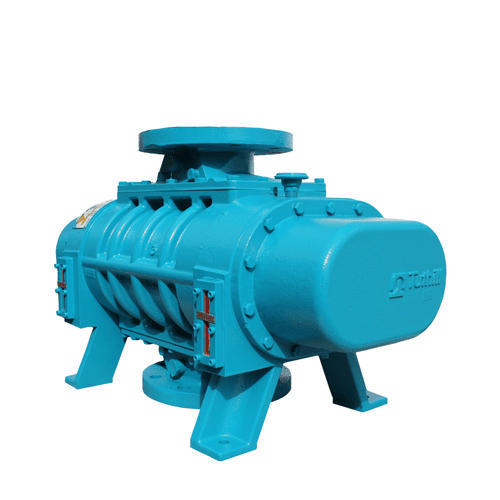 Blowers & Blower Packages - Tuthill Remanufactured Blowers