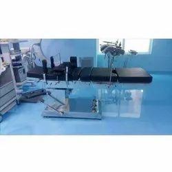 C-Arm Hydraulic Operation Table