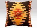 Geometical Jute Cushion, Code: Sge-cj-05