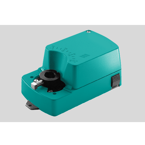 Electric Damper-Actuator for Ventilation Air Conditioning