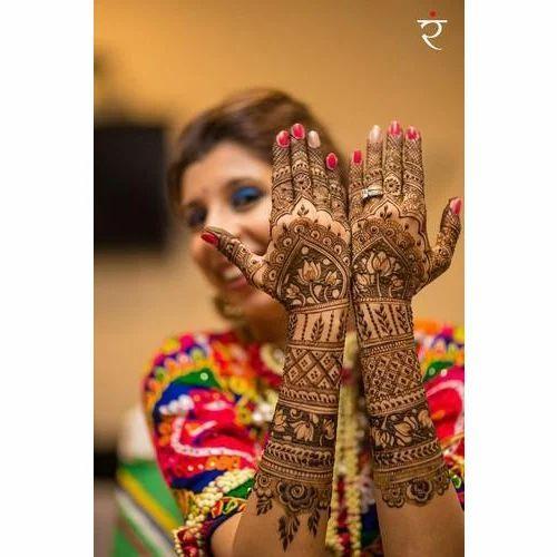 mehandi designs for bride hands
