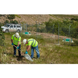Soil Sampling and Testing Service