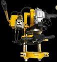 HDPE Hand Hydraulic Machine 200mm
