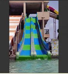 Multi Lane Slide