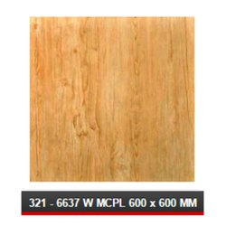 321-6637- W MCPL 600x600mm Bathroom Tiles