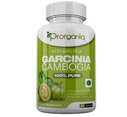 Prorganiq Garcinia Cambogia At Rs 699 Box Brindall Berry