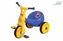 Plastic Ducky Tricycle