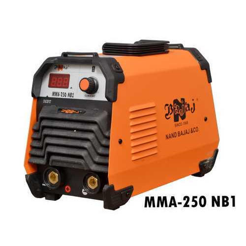 Mma 250 Nb1 Welding Machine