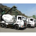 Godrej Enviro TUFF Eco Friendly Ready Mix Concrete