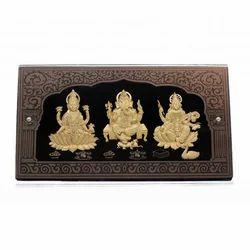 Laxmi Ganesha Saraswati