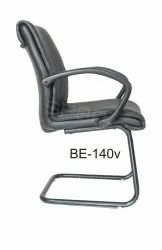 BE-140V Low Back Visitor Chair