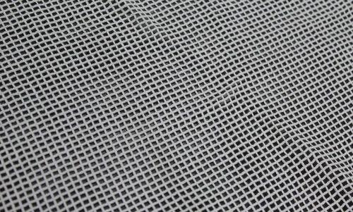 Plain 100 Organic Cotton Mesh Fabric Rs 90 Meter Sri