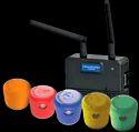Vibration Monitoring - Wireless