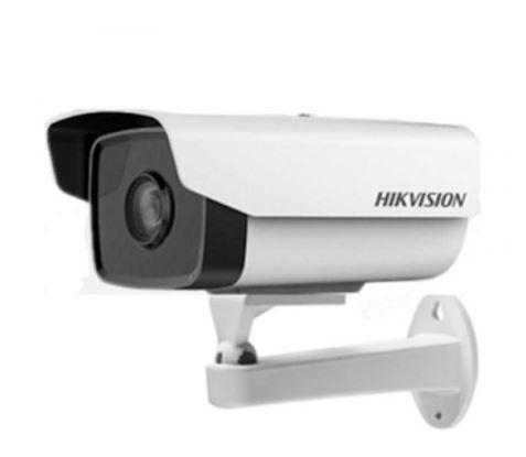 Hikvision Ds 2cd122p I3 (2mp) Ip Bullet Camera (white)