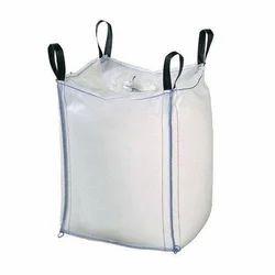 4 Loop Talcum Powder Transport Jumbo Bag