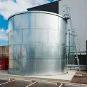 DM Water Storage Tank