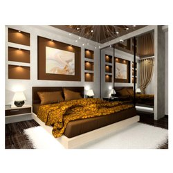 Home Interior Decorator Services