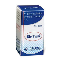 Bio Typh Vaccine