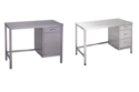 Lab Stainless Steel Table