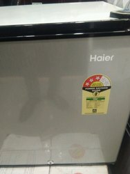 Haier Mini Refrigerator