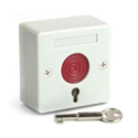 Panic Switch With Key, Model Number: Sec Psek