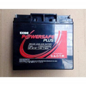 Exide Powersafe Plus 18Ah 12V SMF Battery